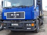MAN 1998 года за 9 500 000 тг. в Уральск