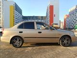 Hyundai Accent 2005 года за 2 550 000 тг. в Павлодар – фото 4
