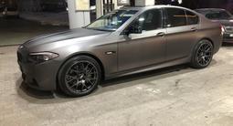 BMW 535 2011 года за 10 000 000 тг. в Алматы – фото 3