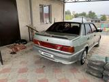 ВАЗ (Lada) 2115 (седан) 2006 года за 580 000 тг. в Алматы