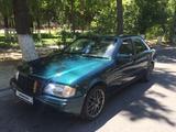 Mercedes-Benz C 230 1996 года за 2 100 000 тг. в Шымкент