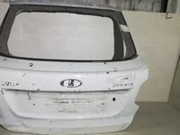 Крышка багажника лада гранта лифтбек за 29 000 тг. в Нур-Султан (Астана)