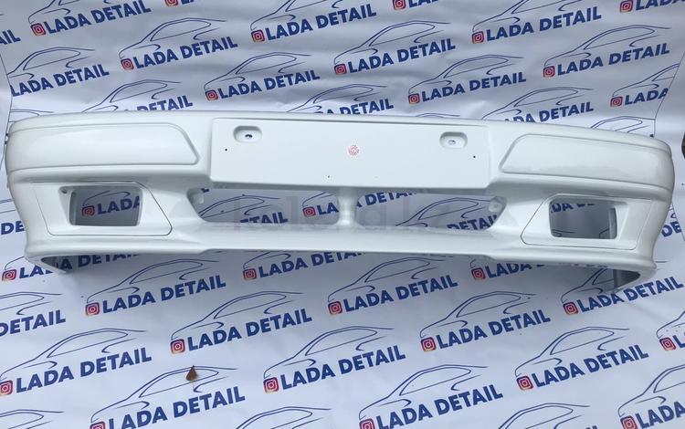 Бампер передний Ваз 2114 СПОРТ за 18 000 тг. в Павлодар