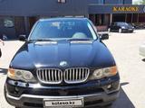 BMW X5 2004 года за 6 000 000 тг. в Алматы