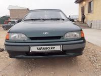 ВАЗ (Lada) 2114 (хэтчбек) 2007 года за 600 000 тг. в Тараз