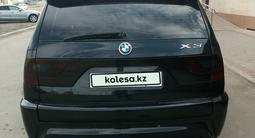 BMW X3 2005 года за 4 795 999 тг. в Нур-Султан (Астана) – фото 4