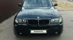 BMW X3 2005 года за 4 795 999 тг. в Нур-Султан (Астана) – фото 5