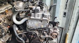 Двигатель Nissan QG16 за 300 000 тг. в Алматы
