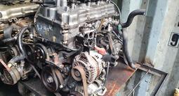Двигатель Nissan QG16 за 300 000 тг. в Алматы – фото 2