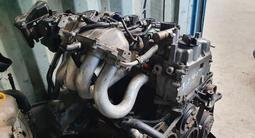 Двигатель Nissan QG16 за 300 000 тг. в Алматы – фото 3