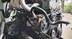 Двигатель Nissan QG16 за 300 000 тг. в Алматы – фото 4