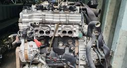 Двигатель Nissan QG16 за 300 000 тг. в Алматы – фото 5