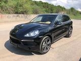 Porsche Cayenne 2011 года за 11 500 000 тг. в Алматы