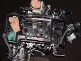 Двигатель 1kr-FE 1.0I Toyota Vitz Yaris за 267 000 тг. в Челябинск