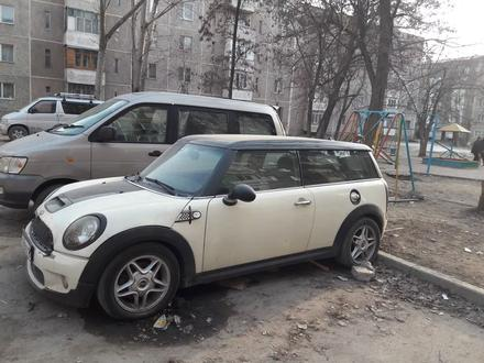 Mini Clubman 2009 года за 3 600 000 тг. в Алматы