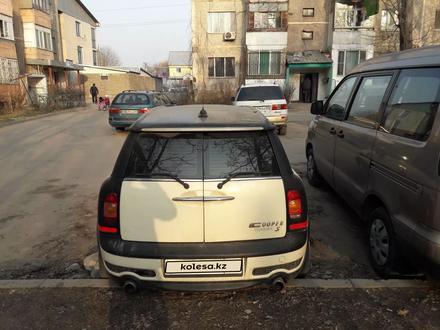 Mini Clubman 2009 года за 3 600 000 тг. в Алматы – фото 3