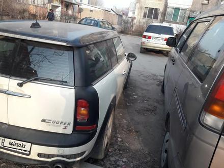 Mini Clubman 2009 года за 3 600 000 тг. в Алматы – фото 4