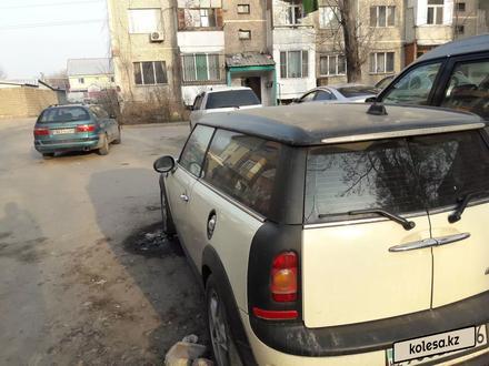 Mini Clubman 2009 года за 3 600 000 тг. в Алматы – фото 5
