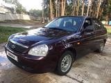 ВАЗ (Lada) 2172 (хэтчбек) 2011 года за 1 500 000 тг. в Уральск – фото 3