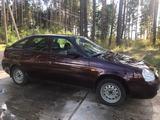 ВАЗ (Lada) 2172 (хэтчбек) 2011 года за 1 500 000 тг. в Уральск – фото 4