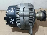 Генератор ауди 2, 0 АВК ААЕ мотор за 15 000 тг. в Караганда