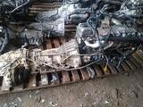 Контрактные запчасти двигателя и коробки. Авторазбор запчастей. в Караганда – фото 4