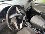 Hyundai Accent 2012 года за 4 000 000 тг. в Алматы – фото 5