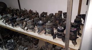 Подушки двигателя на тойоту камри 40 за 15 000 тг. в Кызылорда