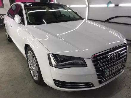 Профессиональная полировка кузова автомобиля! Гарантия качества! в Алматы – фото 25