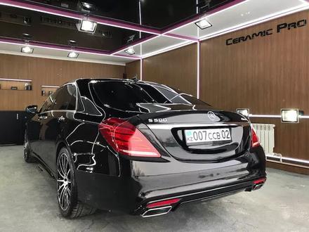 Профессиональная полировка кузова автомобиля! Гарантия качества! в Алматы – фото 60