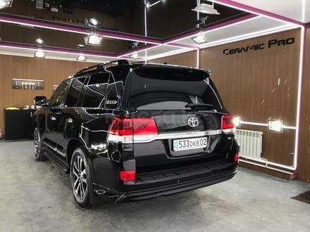 Профессиональная полировка кузова автомобиля! Гарантия качества! в Алматы – фото 63