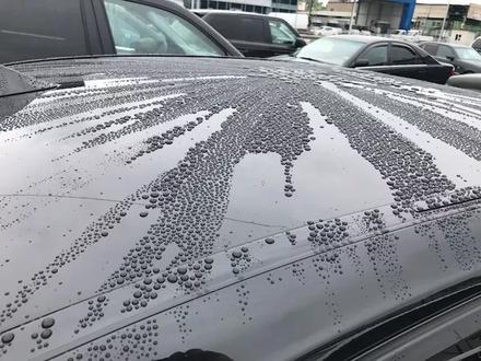 Профессиональная полировка кузова автомобиля! Гарантия качества! в Алматы – фото 76