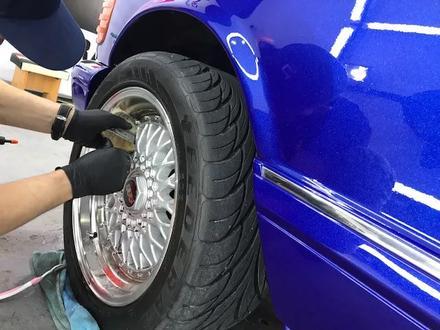 Профессиональная полировка кузова автомобиля! Гарантия качества! в Алматы – фото 77