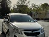 Chevrolet Cruze 2013 года за 4 500 000 тг. в Алматы