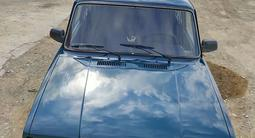 ВАЗ (Lada) 2107 2009 года за 820 000 тг. в Туркестан – фото 5