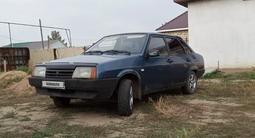 ВАЗ (Lada) 21099 (седан) 1998 года за 200 000 тг. в Актобе