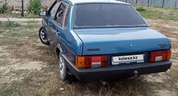 ВАЗ (Lada) 21099 (седан) 1998 года за 200 000 тг. в Актобе – фото 3
