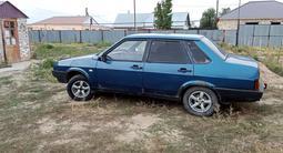 ВАЗ (Lada) 21099 (седан) 1998 года за 200 000 тг. в Актобе – фото 4