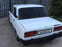 ВАЗ (Lada) 2107 2006 года за 750 000 тг. в Алматы