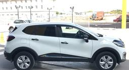 Renault Kaptur 2018 года за 7 200 000 тг. в Караганда – фото 5