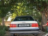 Audi 100 1991 года за 1 400 000 тг. в Шымкент – фото 2