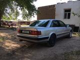 Audi 100 1991 года за 1 400 000 тг. в Шымкент – фото 5