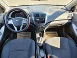 Hyundai Accent 2014 года за 4 250 000 тг. в Нур-Султан (Астана) – фото 5