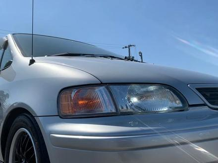 Honda Odyssey 2002 года за 2 450 000 тг. в Алматы – фото 19