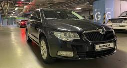 Skoda Superb 2012 года за 3 999 999 тг. в Алматы