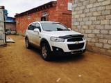 Chevrolet Captiva 2014 года за 6 000 000 тг. в Атырау – фото 2