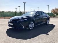 Toyota Camry 2021 года за 16 600 000 тг. в Шымкент