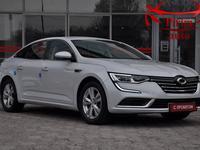Renault Samsung SM7 2018 года за 7 200 000 тг. в Шымкент