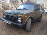 ВАЗ (Lada) 2121 Нива 2006 года за 800 000 тг. в Уральск