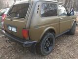 ВАЗ (Lada) 2121 Нива 2006 года за 800 000 тг. в Уральск – фото 3